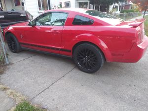 2006 Ford Mustang for Sale in Columbus, OH