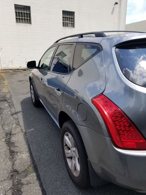 2007 Nissan Murano 3.5 for Sale in Waterbury, CT