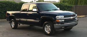 2002 Chevrolet Silverado 1500! for Sale in Grand Rapids, MI