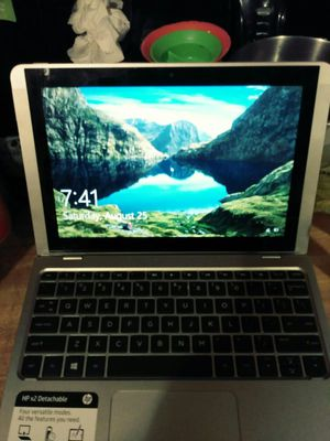 HP laptop used still in good condition for Sale in Smyrna, TN