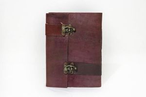 Leather Journal for Sale in Franklin, TN