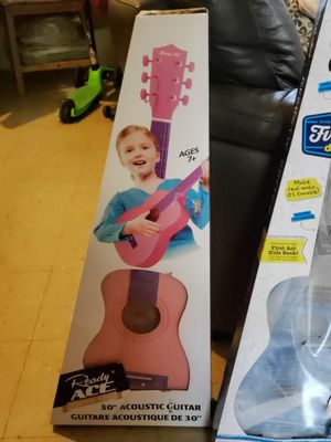 Children's guitars for Sale in New York, NY