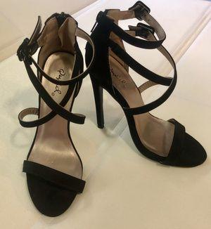 Black heels for Sale in Norcross, GA