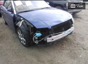 2005 A4 CARBRIOLET COUPE -THEFT RECOVERY- for Sale in Forest Heights, MD
