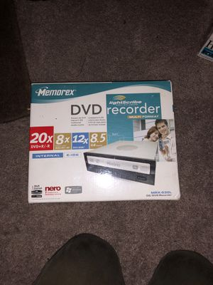DVD recorder for Sale in Seattle, WA