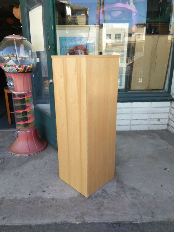3 Shelf Corner Display Unit Storage Organizer