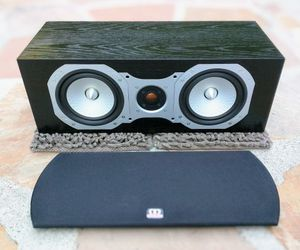 Monitor Audio Gold Reference Center GR-LCR for Sale in Los Angeles, CA