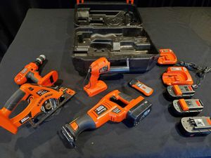 Tools for Sale in Bothell, WA