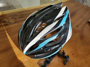 Professional bicycle helmet BONTRAGER circuit for Sale in Pompano Beach, FL