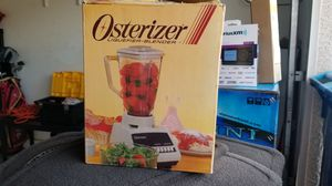 Osterizer 1985 blender for Sale in Las Vegas, NV