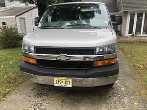 2007 Chevy express for Sale in Willingboro, NJ
