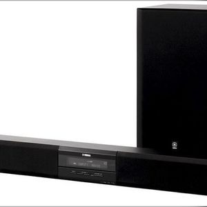 Yamaha YAS-70 Air 5.1 Surround Sound for Sale in Jersey City, NJ