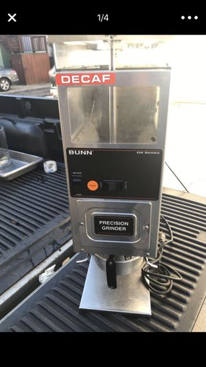 Coffe grinder for Sale in Los Angeles, CA