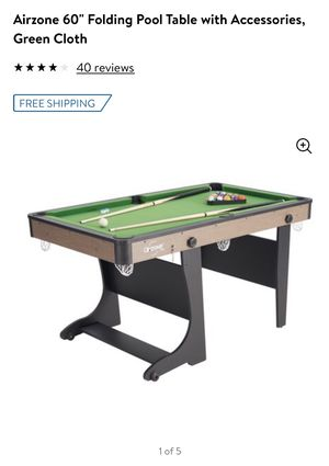 New pool table for Sale in North Bethesda, MD
