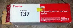 LBP151 Brand New Toner for Sale in Fresno, CA