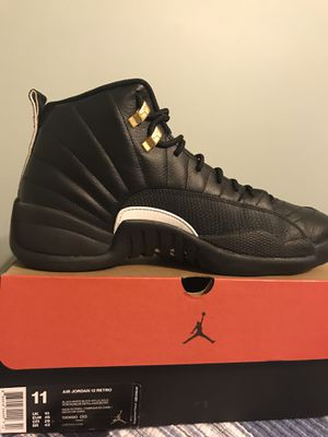 Jordan 12 Master. Size 11. Worn 3x. $180 for Sale in Nashville, TN