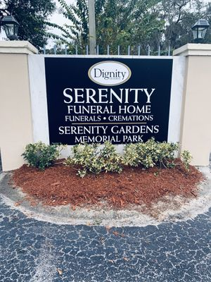 Single burial plot including vault for Sale in Largo, FL