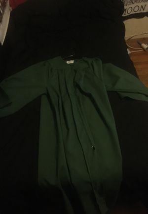 Green El Cerrito High School Graduation Gown 👨🎓 for Sale in Richmond, CA