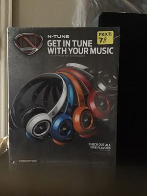 N tune new for Sale in Lewisville, TX