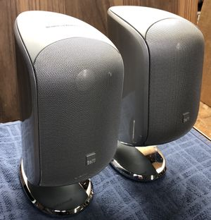 Bowers and Wilkins M1 B&W Audiophile Speakers for Sale in Carlsbad, CA