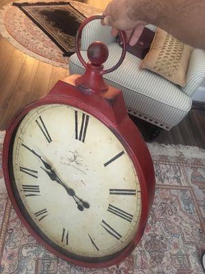 Wall clock for Sale in Reston, VA