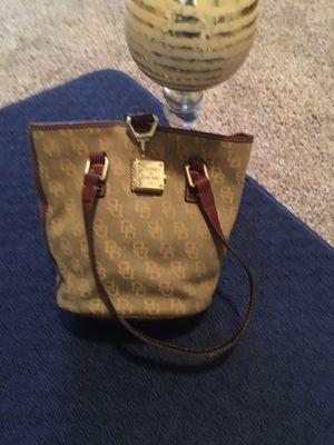 Dooney & Bouke Small shoulder bag for Sale in Sunnyvale, TX