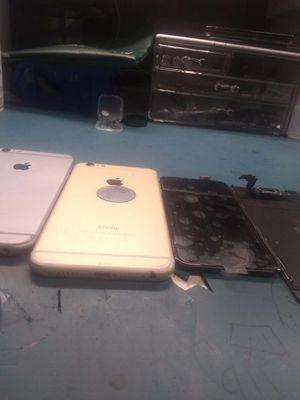 iPhone x, iPhone 8,.iPhone 5 for Sale in Phoenix, AZ