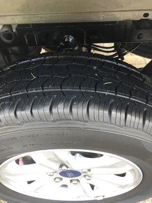 245/70R17 Tires and Rims for Sale in Oviedo, FL