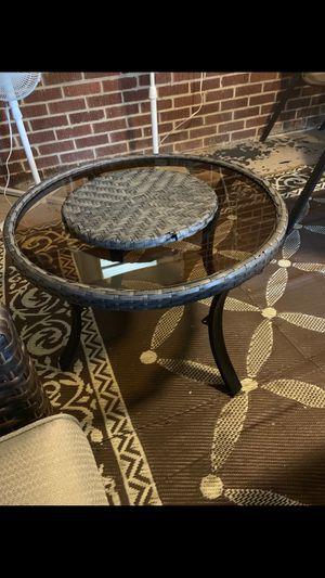 Patio furniture make an offer for Sale in Jonesboro, GA