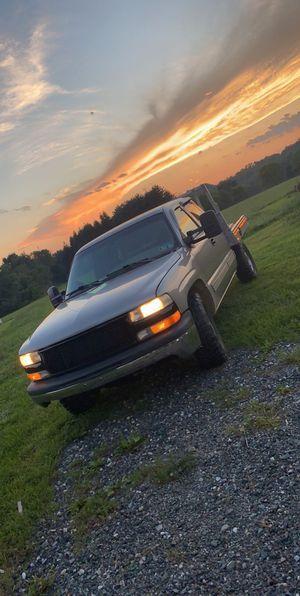 2002 Chevy Silverado for Sale in Rising Sun, MD