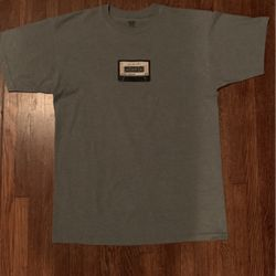 Vans, T-Shirt, Gray, M for Sale in Los Angeles,  CA