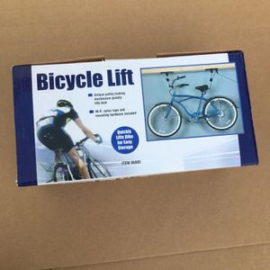 Bicycle Lift for Sale in Buffalo, NY