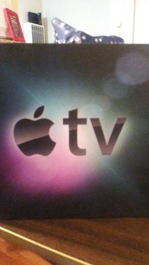 MB 189LL/A Apple TV for Sale in Baldwin Park, CA