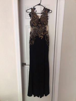 Black Prom/Formal Dress Size 6 for Sale in Austin, TX