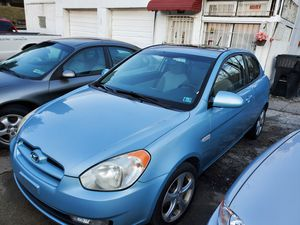 2007 Hyundai Accent for Sale in Cleveland, OH
