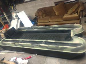 Pond prowler boat for Sale in Glen Mills, PA