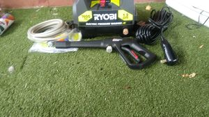 RYOBY Electric pressure washer for Sale in Pittsburg, CA