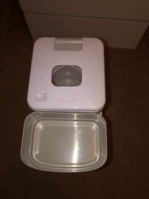 Skip Hop diaper pail for Sale in Queens, NY