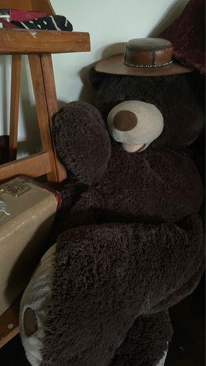Bear   Plush Toy Bear   Big Bear for Sale in Los Angeles, CA