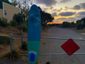 Just Go For It! Start Surfing Now! for Sale in Dana Point, CA