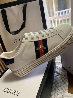 Gucci sneakers women for Sale in Tampa, FL