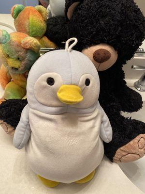 3 stuffed teddy bears for Sale in Fontana, CA