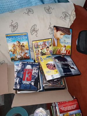 Dvd's , Blue Ray disks PC games for Sale in Lake Placid, FL