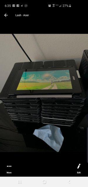 Acer tablets for Sale in Overland Park, KS