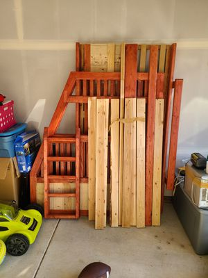 Bunk bed for Sale in Maple Valley, WA