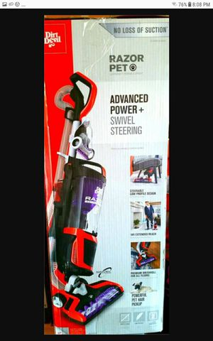 Extra Strength Vacuum - New in Box for Sale in Tempe, AZ