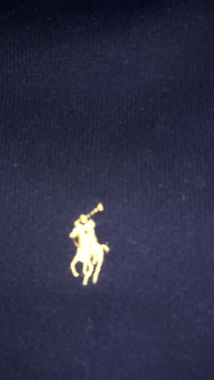 Polo Sweater szM for Sale in Austin, TX