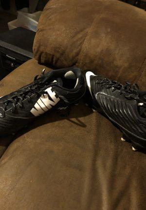 Size 12 Nike vapor speed cleats for Sale in Las Vegas, NV