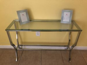 Console Table for Sale in Biscayne Park, FL