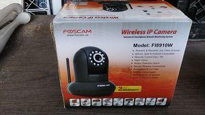 Wireless camera new for Sale in Birmingham, AL